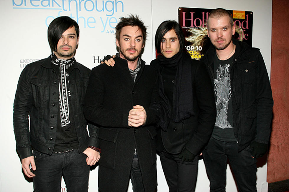 30 seconds to mars popular songs