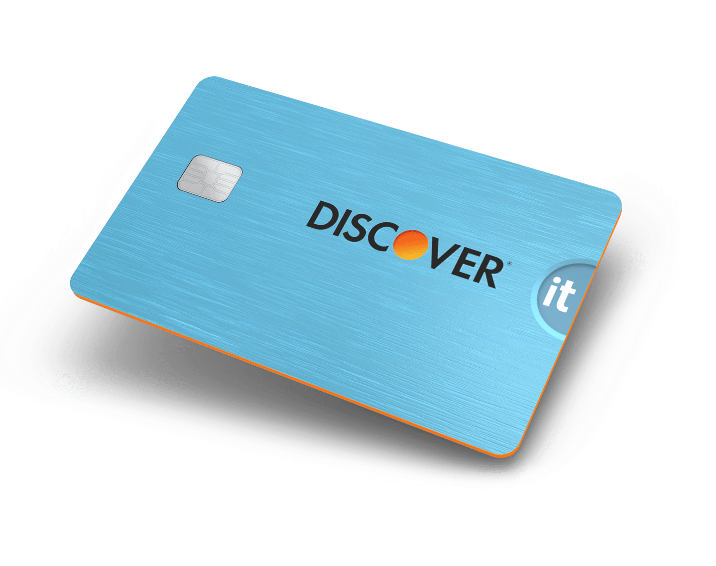 Does everyone accept discover card
