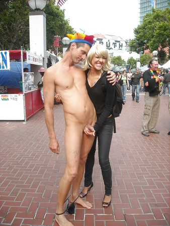 Naked girls in new orleans pic