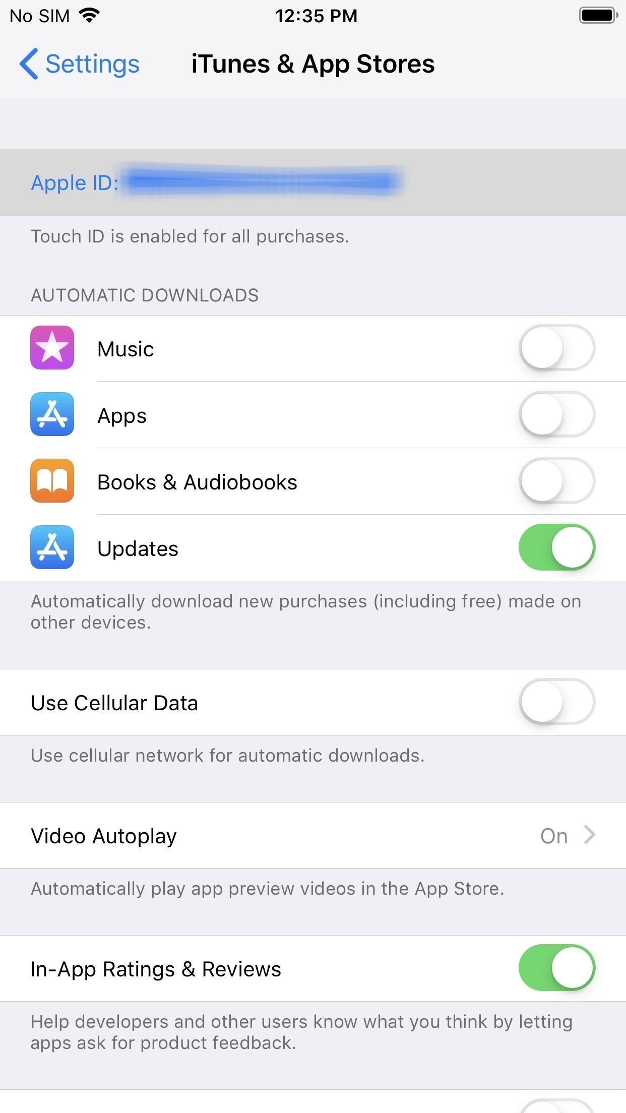 Itunes free trial subscription