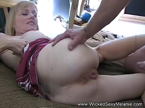 scooping out pussy porn gif