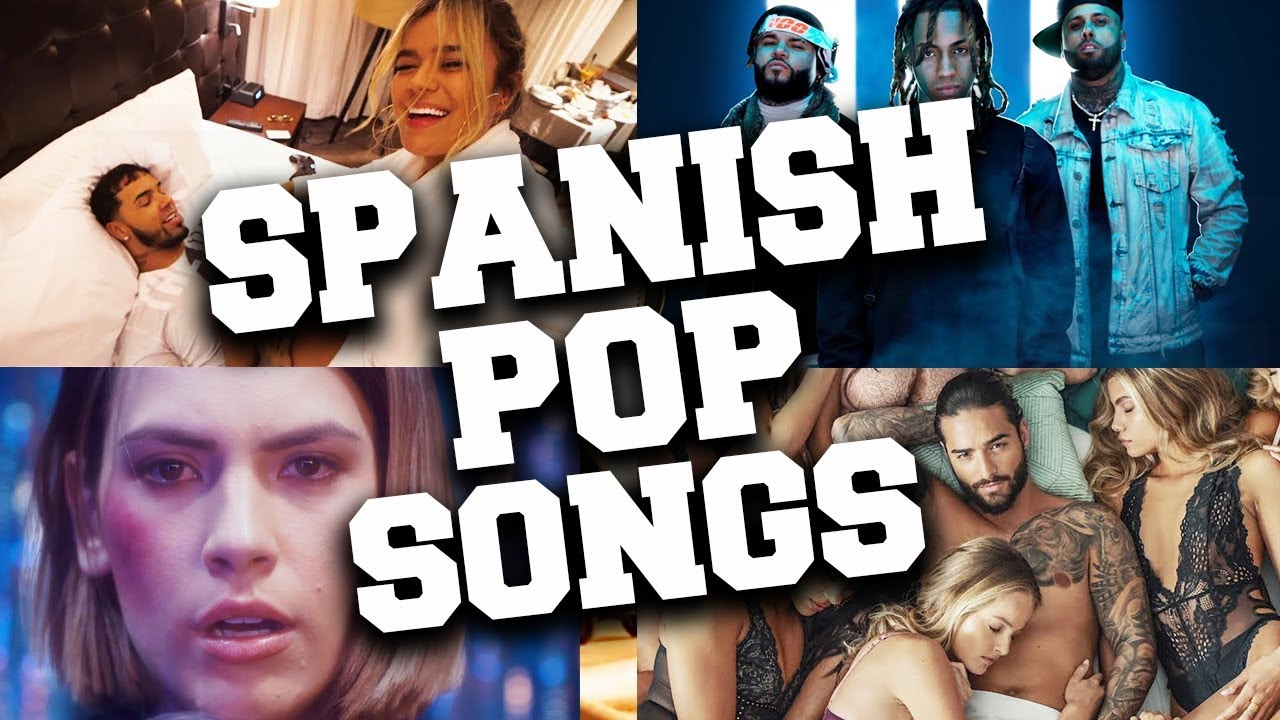 New mexican music 2019
