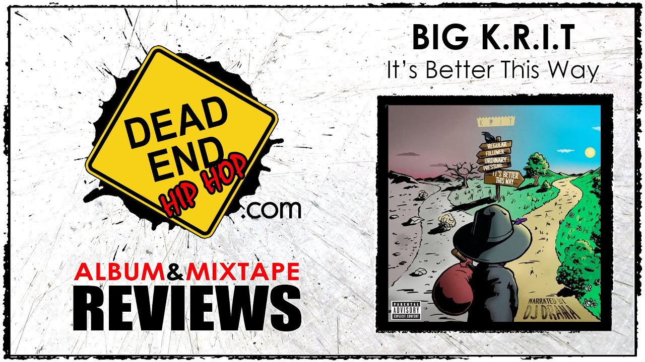 Big krit its better this way download