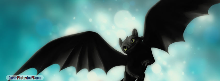 Toothless facebook
