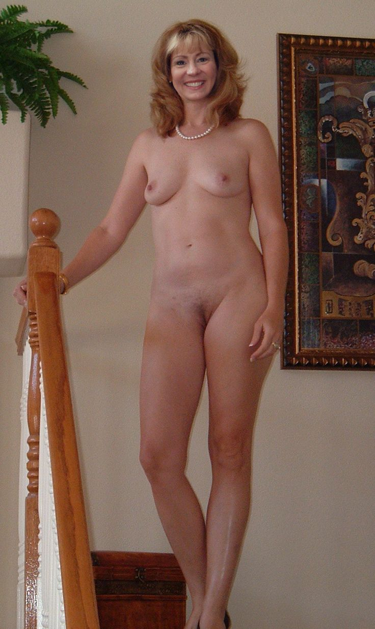 My mature naked wife posted