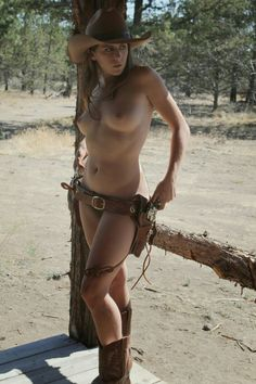 Naked girls in trouble