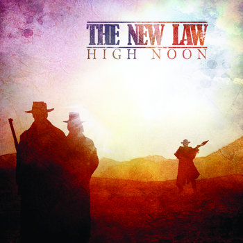 The new law music