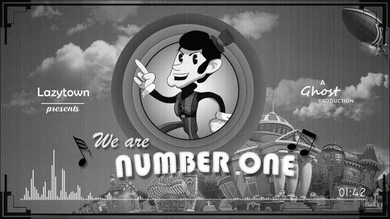 We are number one remix 1 hour